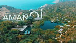 Review Amanoi resort